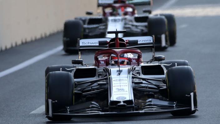 Stapt Alfa Romeo na 2020 uit de F1? 'Resultaten behoorlijk teleurstellend'