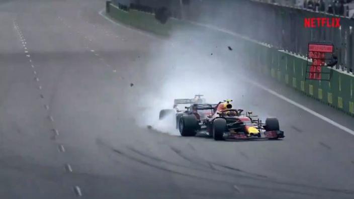 VIDEO: Formula 1 Netflix documentary teaser