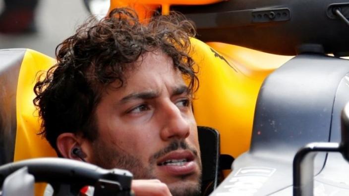 'Wedstrijdleiding F1 maakte juiste beslissing met regenstart'