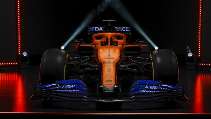 McLaren: 'Hebben risico's moeten nemen om concurrentie voor te blijven''