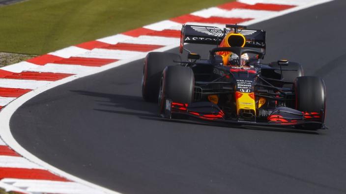 """Marko: """"Volgend seizoen heeft Red Bull weer het beste chassis"""""""