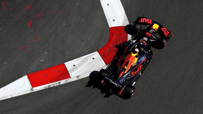 Red Bull explain how Honda upgrade helped in Baku