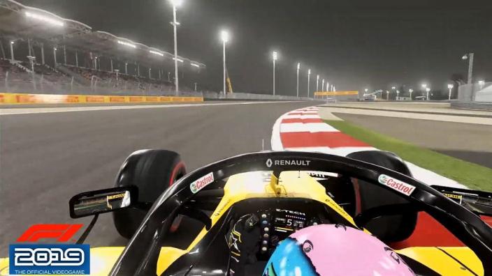 Tabaksreclame niet te zien in nieuwste Formule 1-game