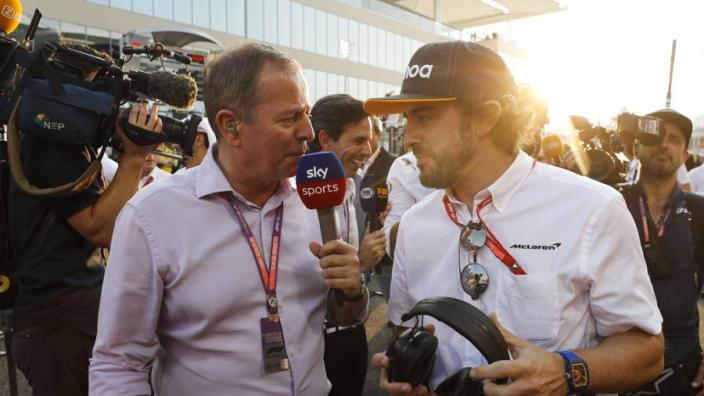 Alonso eyeing a Formula One return