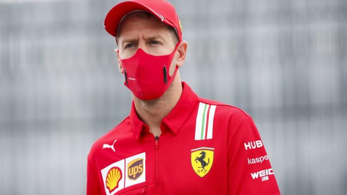 """Sebastian Vettel bevestigt: """"In zekere zin heb ik mijn beslissing genomen"""""""