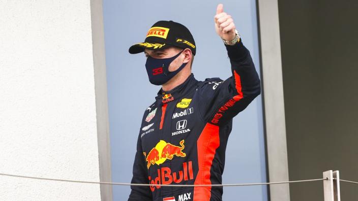 Verstappen: 'Formule 1 is een soort hobby voor mij'