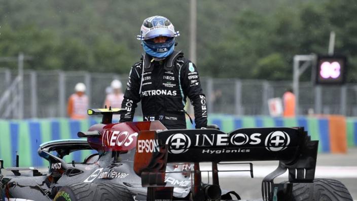 """Schumacher ziet terneergeslagen Bottas: """"Mercedes-hoofdstuk is voorbij"""""""