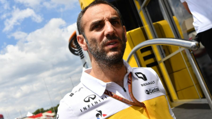 Renault achieving 'biggest ever' engine gains - Abiteboul