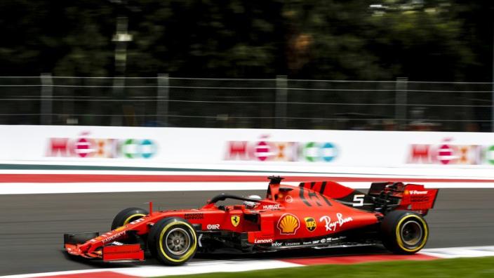 Ferrari: 'Schande dat de legaliteit van onze motor wordt betwijfeld'