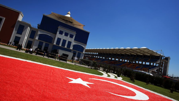 How to watch the Turkish Grand Prix: Free, online, live stream and F1 TV