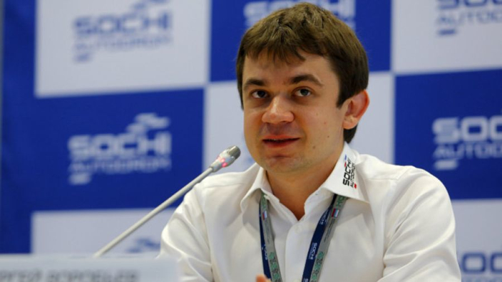 Russian promoter questions Silverstone's Liberty Media complaints