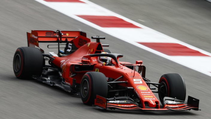Hamilton and Bottas aim to avoid Mercedes team orders repeat