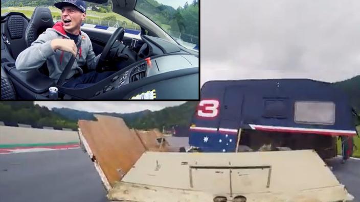 VIDEO: Red Bull Racing blikt terug op samenwerking met Aston Martin