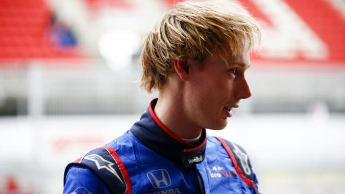 Enorme gridstraf voor Brendon Hartley in GP Oostenrijk