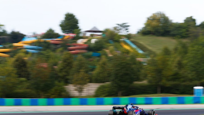 Hungarian Grand Prix Weather Forecast: Hot enough to trouble Mercedes?
