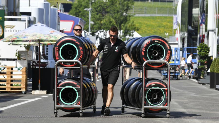 Pirelli facing driver revolt that could lead to 2021 tyres being shelved