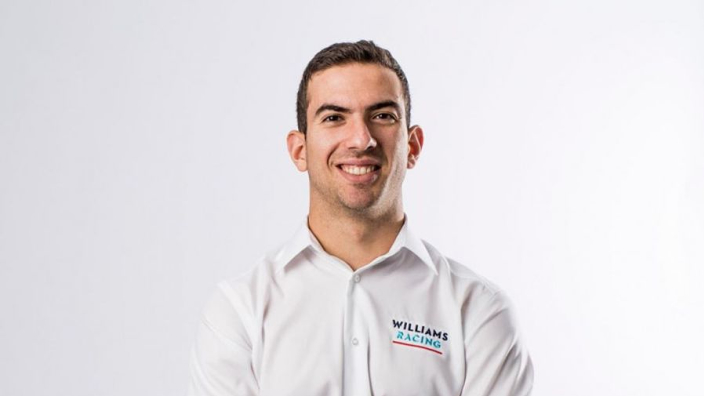 Williams confirm Kubica's 2019 replacement