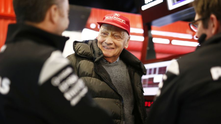 How Lauda plans to make it to Abu Dhabi