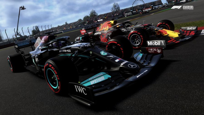 F1 2021 REVIEW - Braking Point the highlight of an improved gaming experience