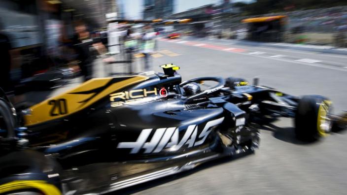 Haas : quelle livrée après le divorce avec Rich Energy ?