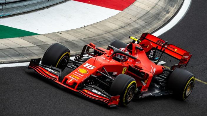 Ferrari: Engine standardisation goes against 'DNA' of F1