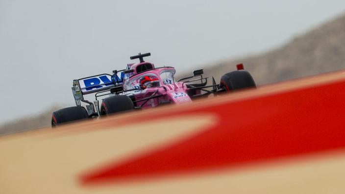 """Perez kampt nog steeds met motorproblemen: """"Moesten terug naar oude motor"""""""
