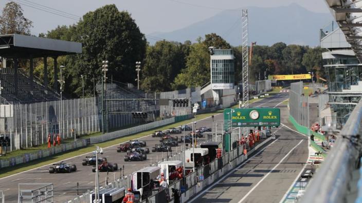 Why brutal F1 calendar will break teams