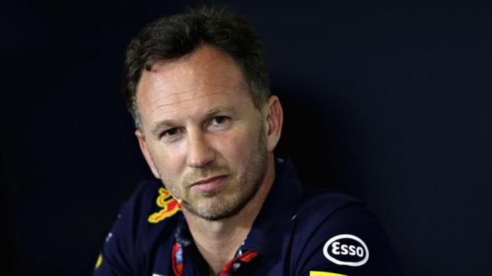 Horner sides with Verstappen in Ricciardo row