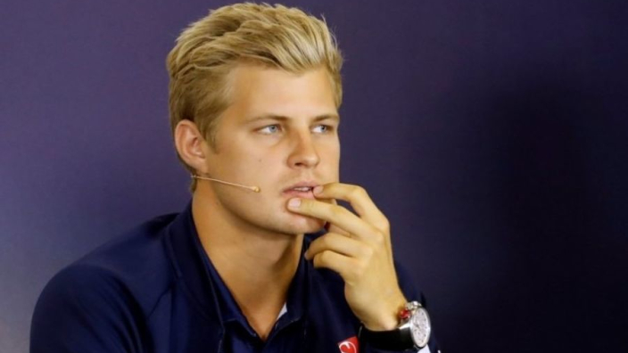 Ericsson vindt dat hij weinig onderdoet voor Wehrlein: 'Verschillen zijn klein'