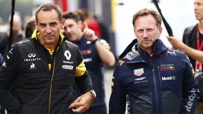 """Renault zet titelambities in ijskast: """"Wij zijn te traag, proces duurt nog jaren"""""""