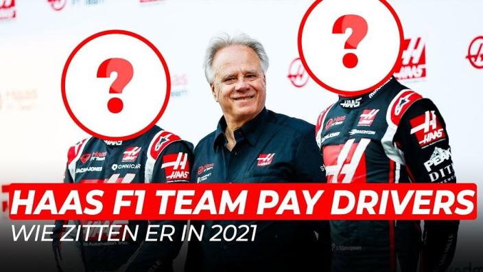Haas sluit pay drivers in 2021 niet uit, wat betekent dit? | GPFans Special