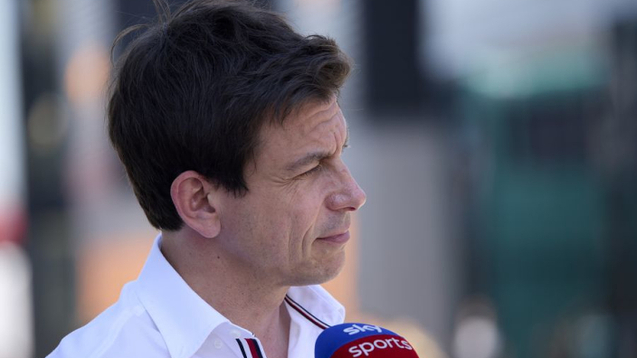 """Mercedes will leave """"no performance on the table"""" in Red Bull fight"""