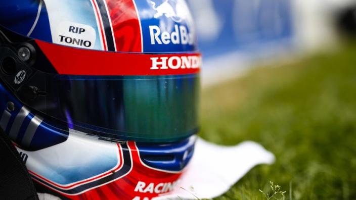Retour sur l'hommage rendu à Anthoine Hubert à Monza