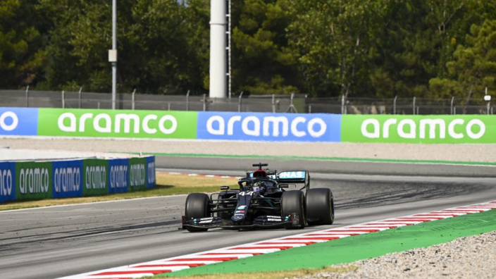 Why lack of practice is making Mercedes v Red Bull F1 title race more unpredictable