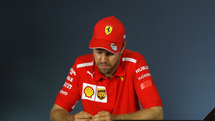 The Chosen One turned has-been: What has happened to Sebastian Vettel?