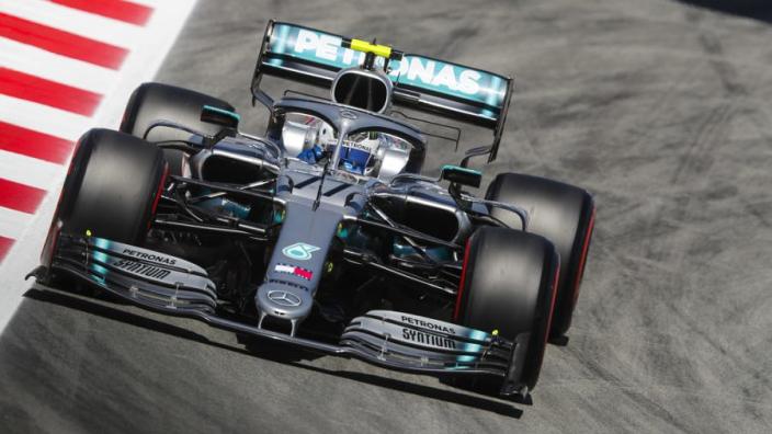 Spanish Grand Prix: FP2 Results