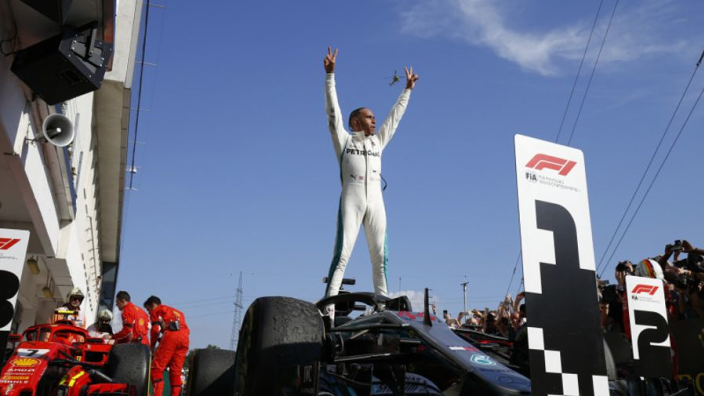 Hamilton: Ferrari aren't bringing their A game