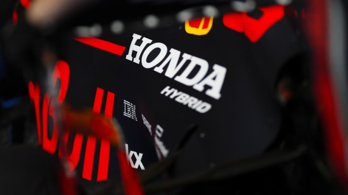 "Red Bull engine deal ""close"" - Horner"