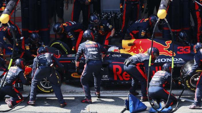 Marko wijst nieuwe Honda-engineers aan als mogelijke oorzaak motorproblemen Red Bull