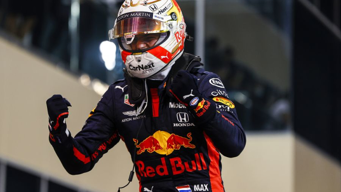 F1 Power Rankings: Verstappen eindigt bovenaan het klassement
