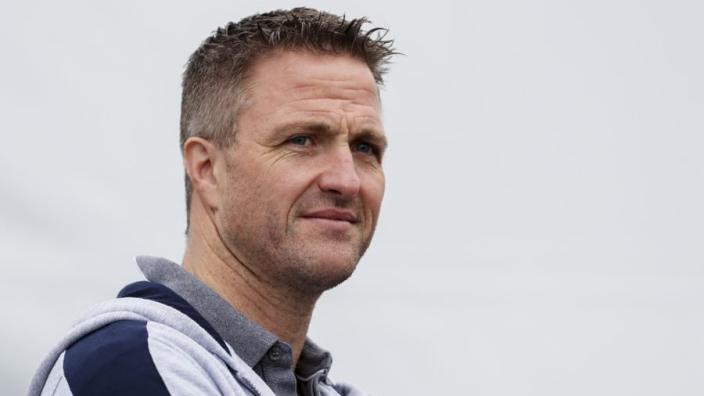 Schumacher blikt terug: 'Bepaalde media chanteerden coureurs voor nieuws'