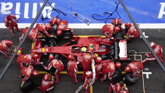 Should F1 bring back refuelling