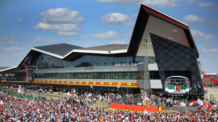 New details of Channel 4 2019 F1 coverage
