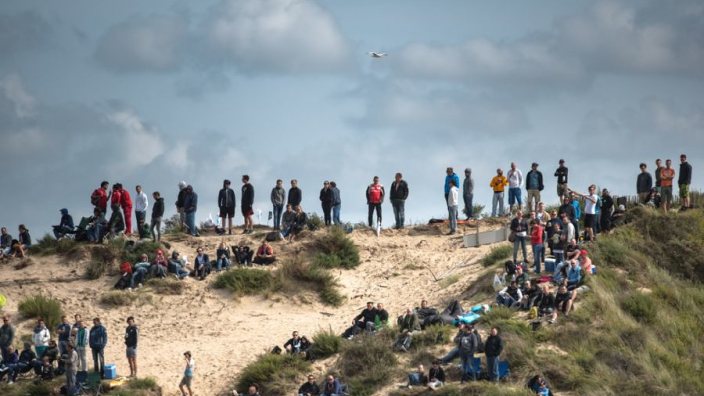 'Natuurorganisaties proberen werkzaamheden Zandvoort tegen te houden'