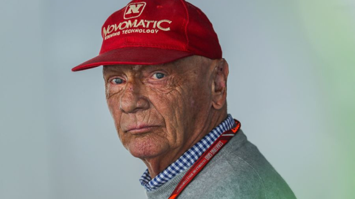 VIDEO: De loopbaan van Niki Lauda (70) in vogelvlucht