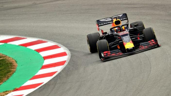 Lewis Hamilton: 'Benieuwd wat Red Bull-upgrade brengt'