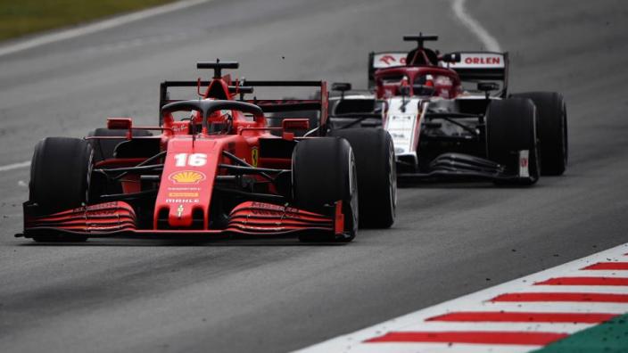 """Briatore: """"Ferrari had Raikkonen twee jaar geleden al in moeten ruilen"""""""