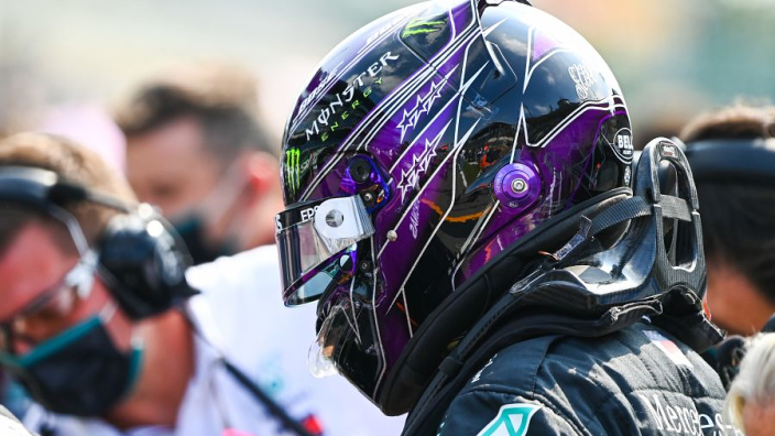 "FIA can ""do a better job"" over ""severe"" penalty - Hamilton"
