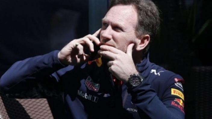 Horner: 'Max speciaal talent, willen hem geweldige auto geven'