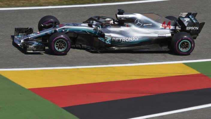 German Grand Prix Weather Forecast: Will it rain at Hockenheim?